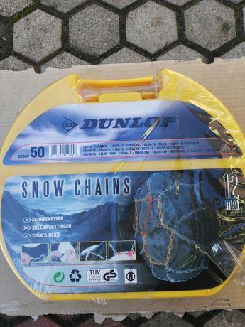 Łańcuchy śnieżne