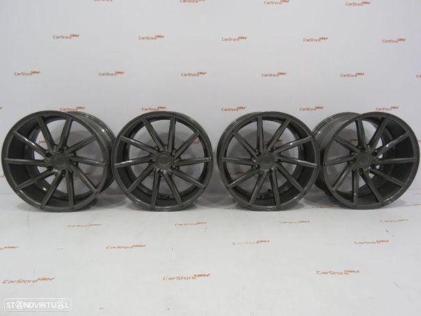 Jantes BMW estilo Vossen CVT 20 5x120 8.5 + 10 Antracite