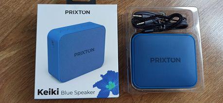 PRIXTON KEIKI głośnik bezprzewodowy przenośny bluetooth aux micro usb