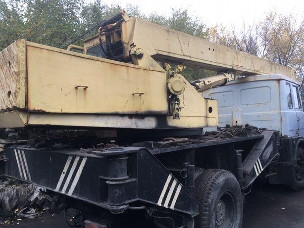 Кс 3577 Ивановец (установка)