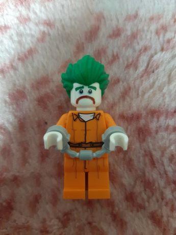 Lego Batman minifigurka jokera