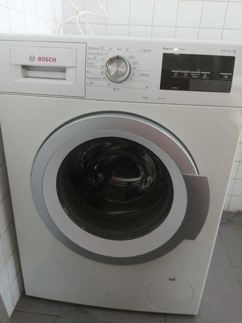 Máquina de Lavar Roupa 9Kg Bosch