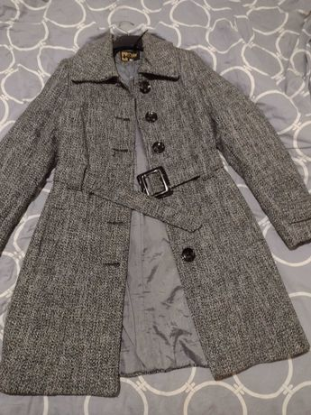 Płaszcz jesienno zimowy roz S/M