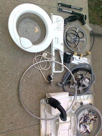 запасні частини до пральної машини індезіт