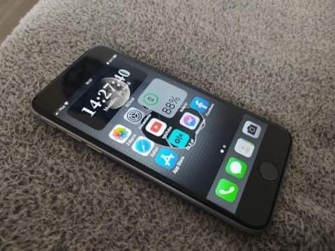 Zamienie iphone 6s 32gb.