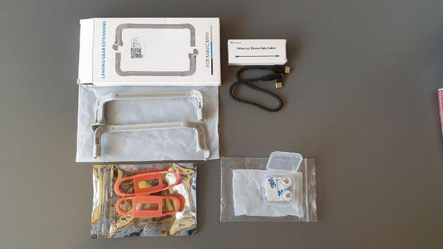 Dron DJI Mavic Mini 2 akcesoria