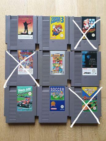 Gry Nes Nintendo Super Mario Bros Robin Hood
