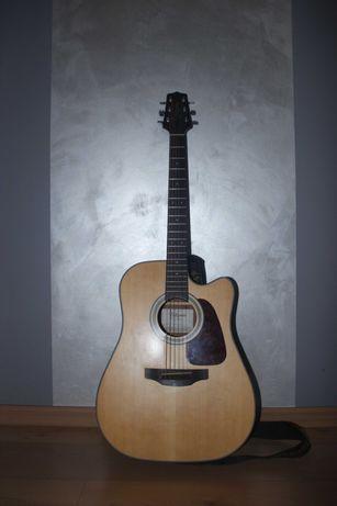 Gitara elektroakustyczna Takamine GD10CE-NS