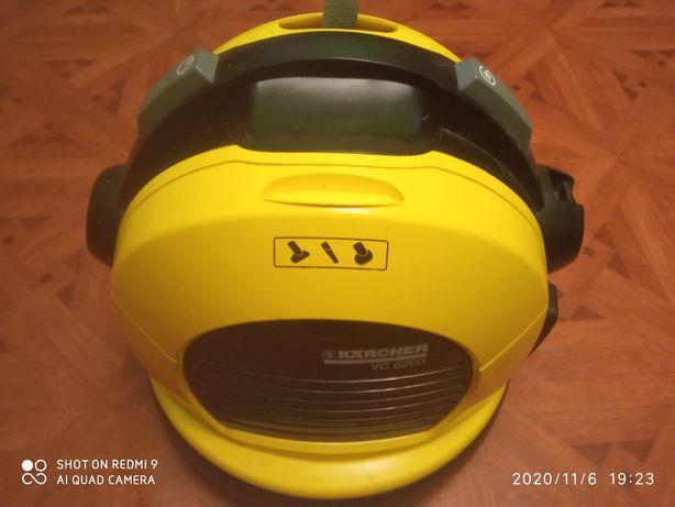 Продам Karcher VC 6200