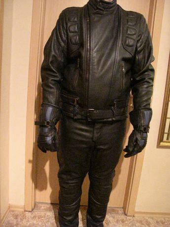 Sprzedam Kombinezon Motocyklowy NOWY MęskiKurtka,spodnie,rękawice1250z