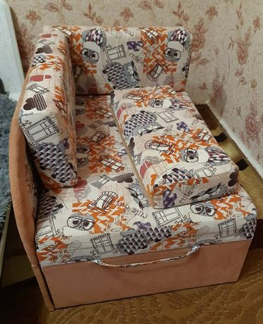 Детский диван Малютка