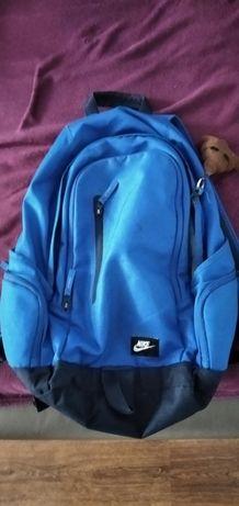 Plecak Nike chłopak