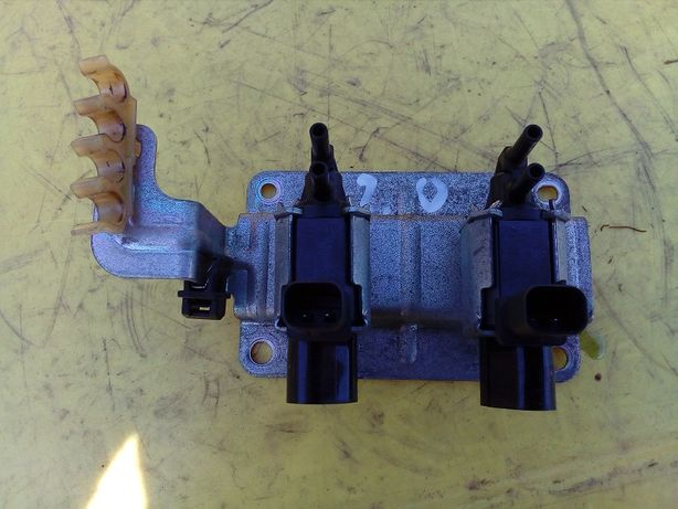 Podciśnienie podciśnienia FORD MONDEO MK4 2.0 16V 145KM
