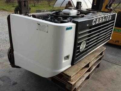 Motor de frio carrier