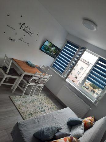 Apartament, mieszkanie blisko plaży noclegi KOŁOBRZEG