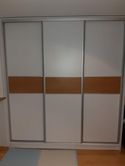 Szafa pokojowa drzwi przesuwne Zduńska Wola - image 1