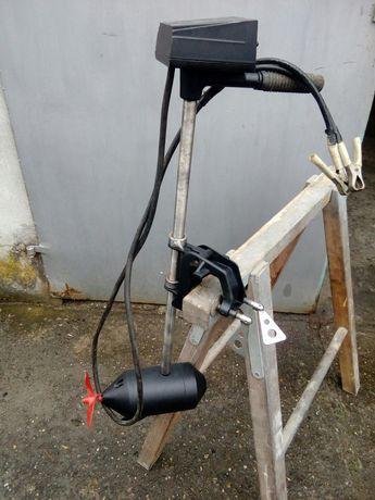 Silnik elektryczny zaburtowy