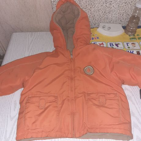 Куртка на ребенка.