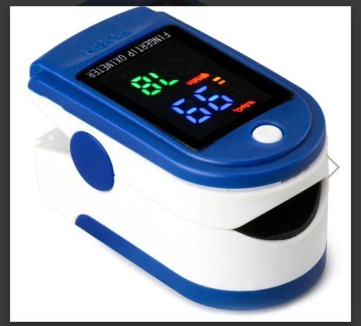 Пульсоксиметр прибор для измерения уровня насыщения кислородом в крови