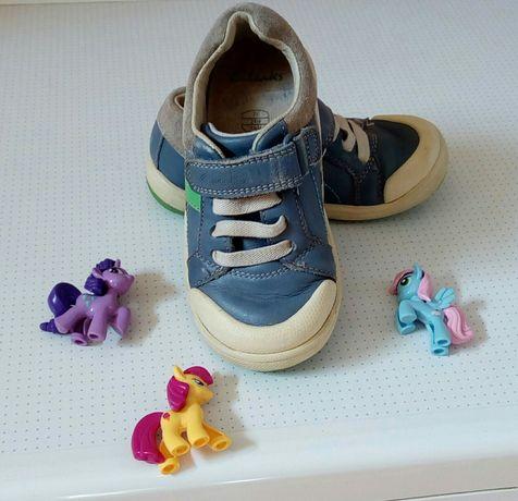 Туфлі шкіряні кросівки кожаные кроссовки Clarks 7