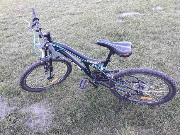 Sprzedam rower górski dla chlopczyka