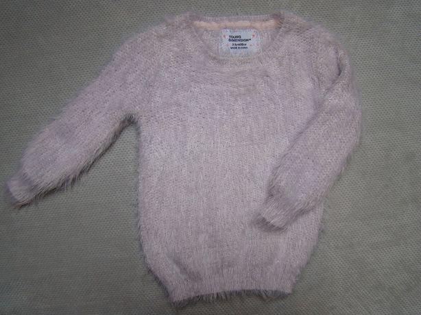 Sweterek Young Dimension 98