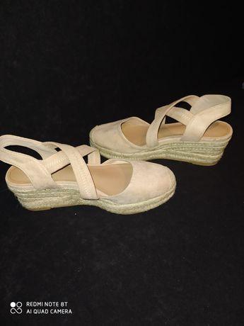 Nowe sandały,buty H&M roz 35
