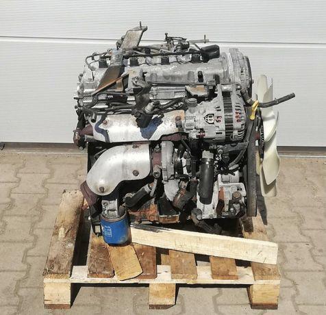 Silnik hundai h1 kia sorento d4cb 2.5crdi 140ps 110tkm kompletny