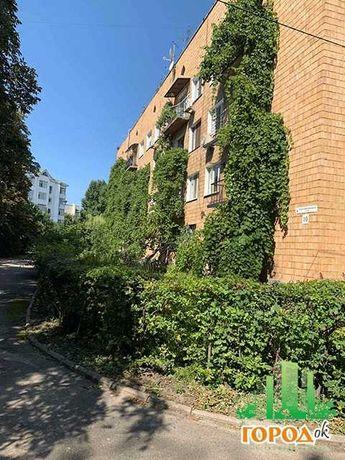 Четырехкомнатная квартира в самом красивом центре города Черкассы