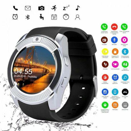 Смарт-часы Smart Watch 2 black