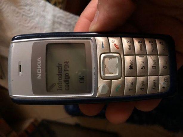 Nokia usado boa bateria
