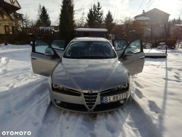Alfa Romeo 159 Alfa romeo 159 1.9 16V
