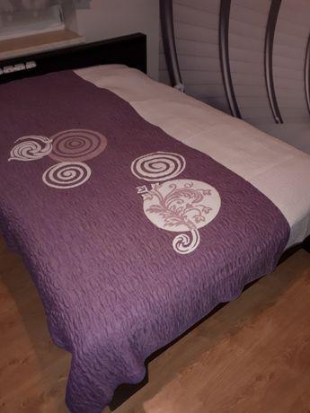 Narzuta na łóżko 200x220