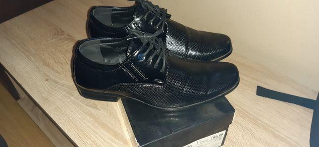 Pantofle 36