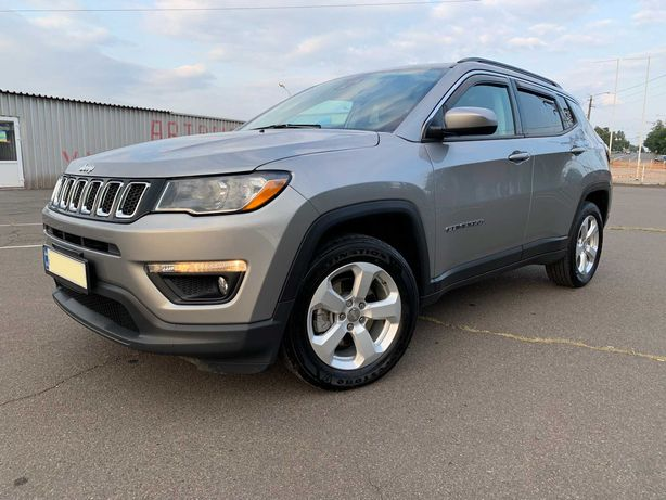 Jeep Compass 2020, 2.4 AT, 2WD