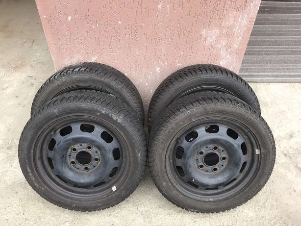Резина гума з дисками r15 195/50 sava