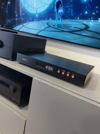 Продам DAC/ЦАП Holo Audio Spring R2R DAC Standart Edition