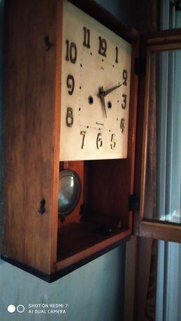 Годинник (ссср)