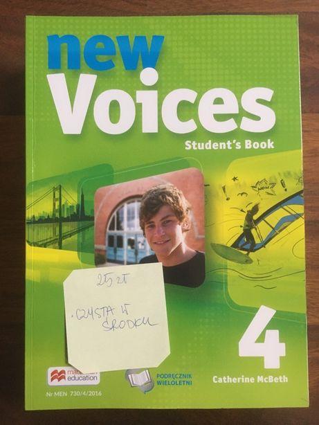 New Voices 4