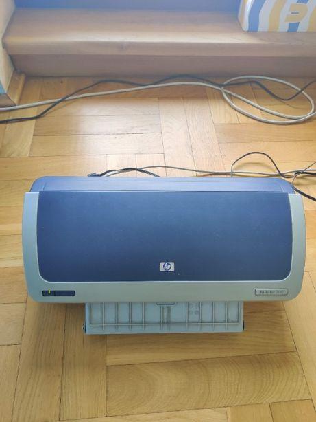 drukarka hp 3650
