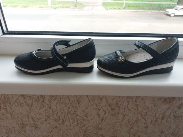 детские туфельки, туфли для девочки