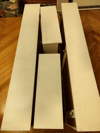 Songesand 4 szuflady IKEA
