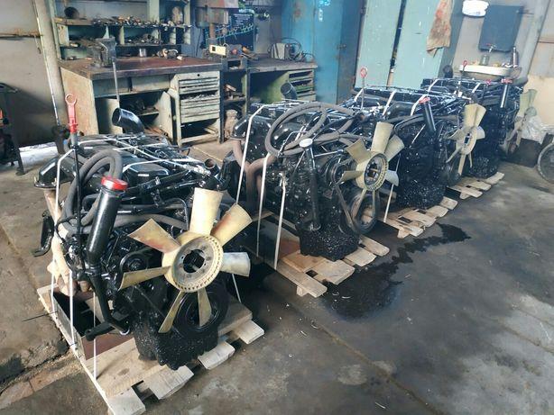 Дизельный Двигун, двигатель, мотор ман MAN d 0826 на ЗИЛ, ЗІЛ 130, 131