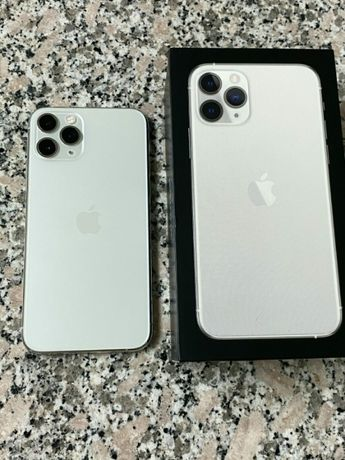 Apple iPhone 11 Pro, 64Gb Neverlock модел White