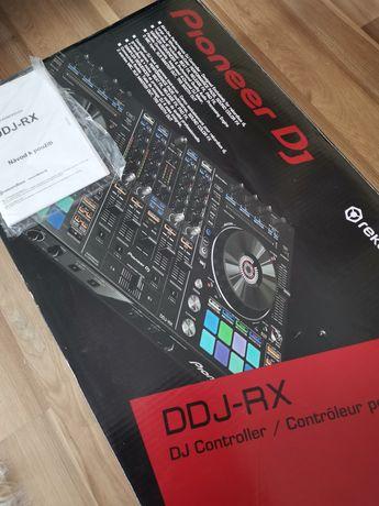 Konsola Pioneer DDJ-RX