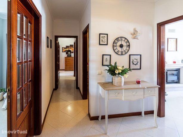 Apartamento T4 para venda em Castelo Branco