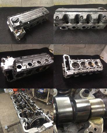 Головка блока/Гбц/Mercedes/w123w124/w190/2.3/мотор м102