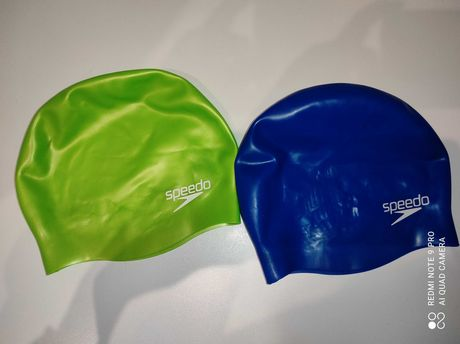Шапочки для плавания Speedo