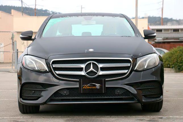 продажа Mercedes-Benz e-class 2017
