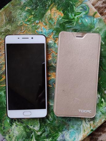 смартфон Meizu m6 note